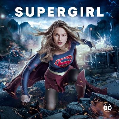 Supergirl, Saison 3 (VOST) - DC COMICS torrent magnet