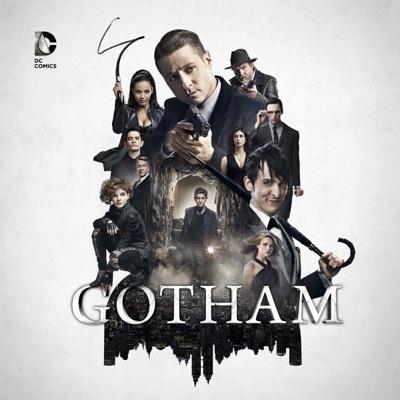 Gotham, Saison 2 (VOST) - DC COMICS torrent magnet