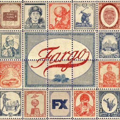 Jaquette  Fargo, Saison 3 (VF)