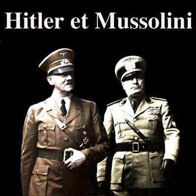 Hitler et Mussolini torrent magnet