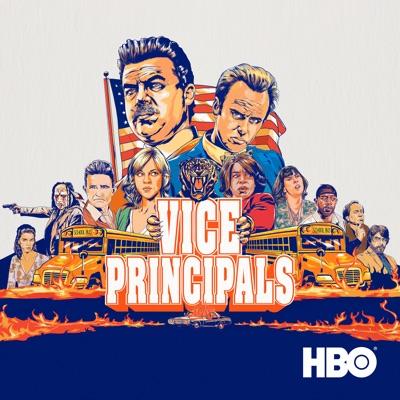 Vice Principals, Saison 2 (VF) torrent magnet