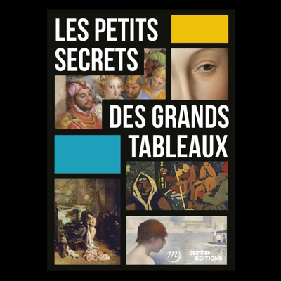 Les petits secrets des grands tableaux - Volumes 1 & 2 torrent magnet