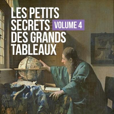 Les petits secrets des grands tableaux - Volume 4 torrent magnet
