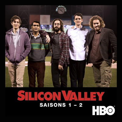 Silicon Valley, Saisons 1 à 2 (VOST) à télécharger