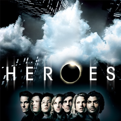 Heroes, Saison 1 torrent magnet
