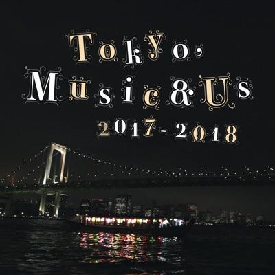 Tokyo, Music & Us 2017-2018 torrent magnet