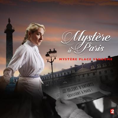 Mystère Place Vendôme torrent magnet
