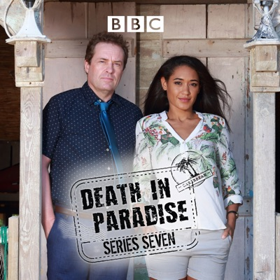 Death in Paradise, Series 7 torrent magnet