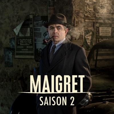 Maigret, Saison 2 (VOST) torrent magnet