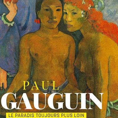 Gauguin - Le paradis toujours plus loin torrent magnet