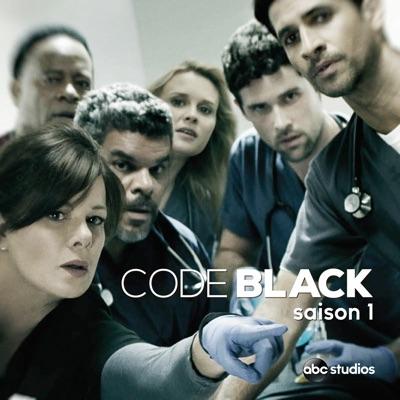 Code Black, Saison 1 torrent magnet