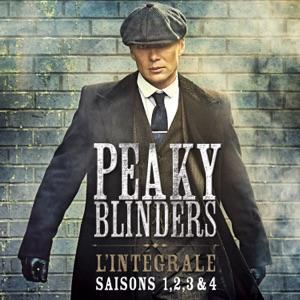 Peaky Blinders, L'intégrale des saisons 1, 2, 3 & 4 (VF) torrent magnet
