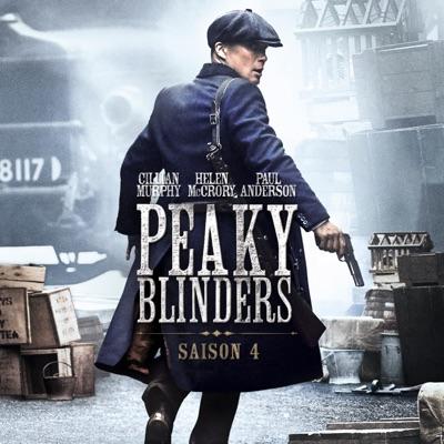 Peaky Blinders Staffel 4 Arte