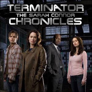 .Terminator: The Sarah Connor Chronicles, Season 1 torrent magnet