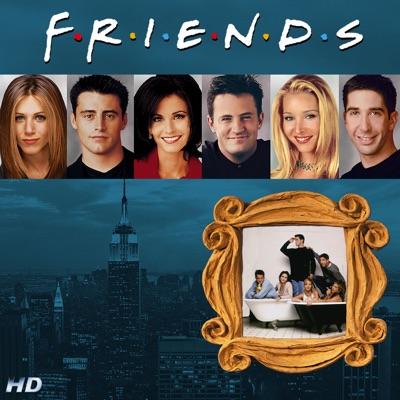 Friends, Saison 3 (VOST) torrent magnet