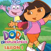 T l charger dora l 39 exploratrice saison 1 partie 1 12 - Dora a la plage ...