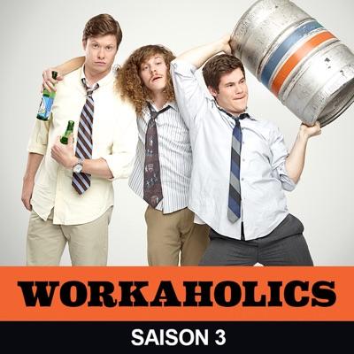 Workaholics, Saison 3 torrent magnet