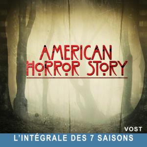 American Horror Story, l'intégrale des saisons 1 à 7 (VOST) torrent magnet
