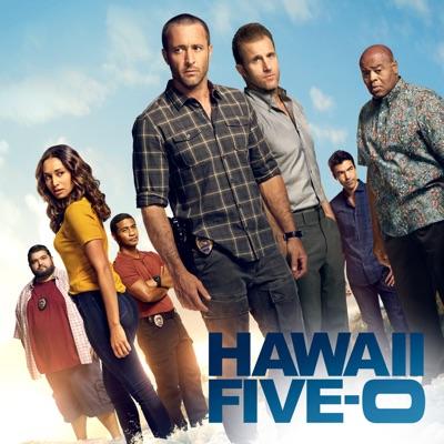 Hawaii Five-0, Saison 8 à télécharger