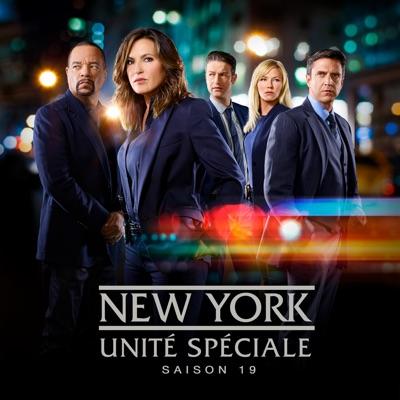 New York Unité Spéciale, Saison 19 à télécharger