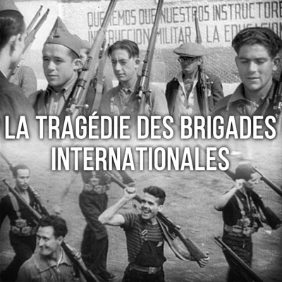 La tragédie des brigades internationales torrent magnet
