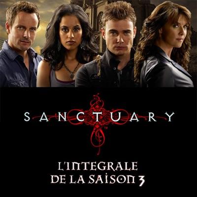 Sanctuary, Saison 3 torrent magnet