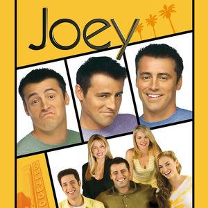 .Joey, Saison 1 (VOST) torrent magnet