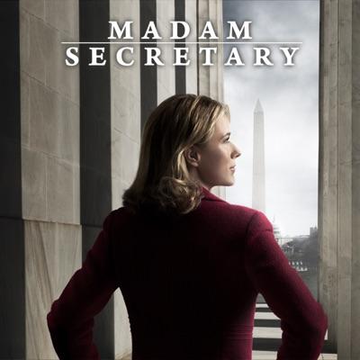 Madam Secretary, Saison 3 à télécharger