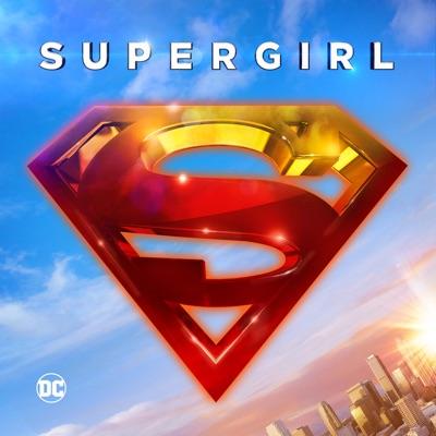 Supergirl, Saison 2 (VF) - DC COMICS torrent magnet