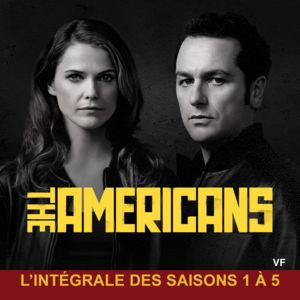 The Americans, l'intégrale des saisons 1 à 5 (VF) torrent magnet
