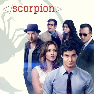 Scorpion, Saison 4 torrent magnet