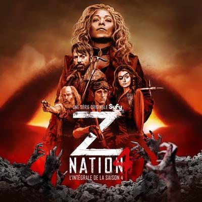 Z Nation, Saison 4 (VOST) torrent magnet