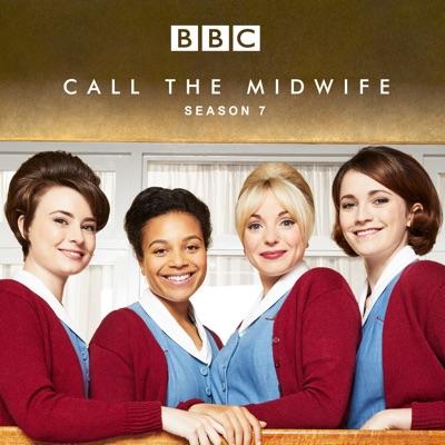 Télécharger Call the Midwife, Season 7 [ 9 épisodes ]