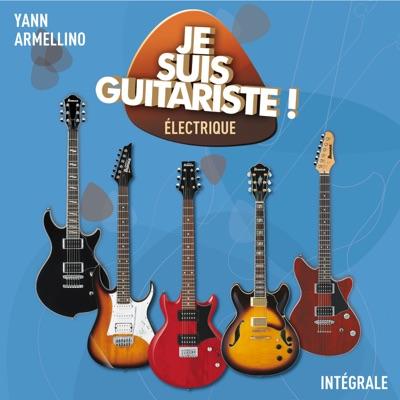 Je suis guitariste Electrique (Intégrale) torrent magnet
