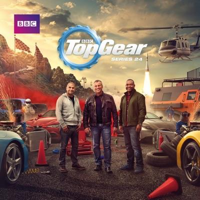 Top Gear, Series 24 torrent magnet