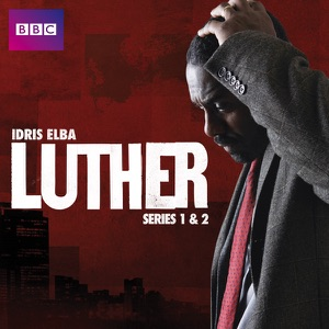 Luther, Series 1 & 2 torrent magnet