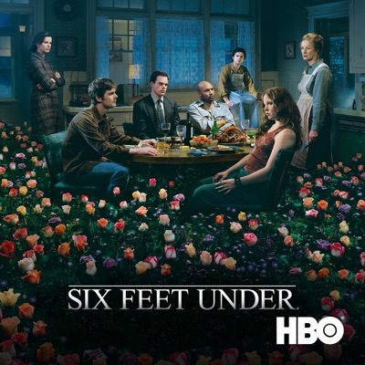 Télécharger Six Feet Under, Saison 3 (VOST)