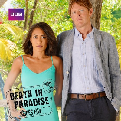 Death in Paradise, Series 5 torrent magnet