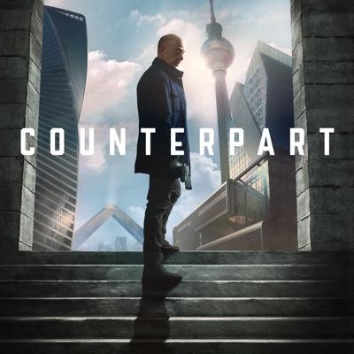 Counterpart, Saison 1 (VF) torrent magnet