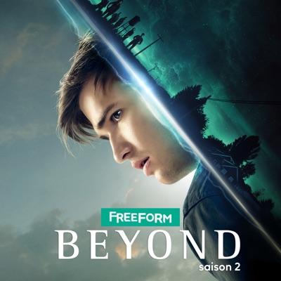 Beyond, Saison 2 torrent magnet