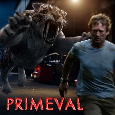 Primeval, Series 2 torrent magnet
