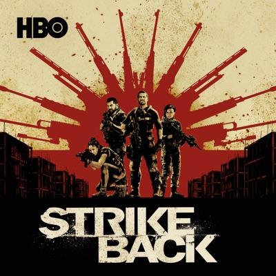Strike Back, Saison 5 (VOST) à télécharger
