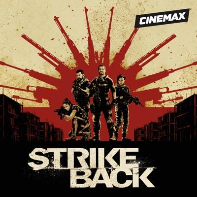 Strike Back, Saison 5 (VF) à télécharger