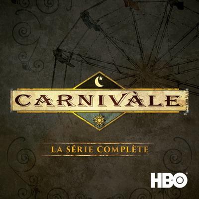 Carnivale, La Série Complète (VOST) torrent magnet