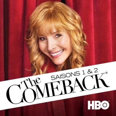The Comeback, La Série Complète (VF) torrent magnet