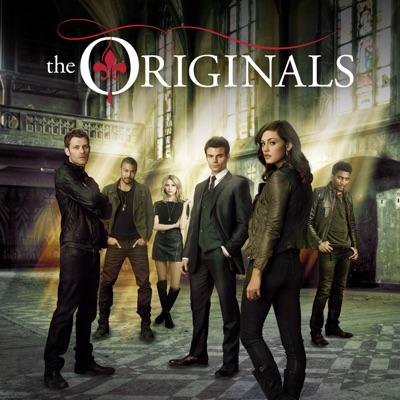 The Originals, Saison 5 (VOST) à télécharger