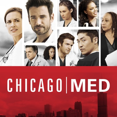 Chicago Med, Saison 2 à télécharger