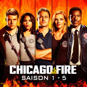 Chicago Fire, Saison 1 - 5 à télécharger