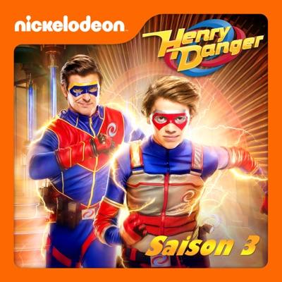 Henry Danger, Saison 3, Partie 2 à télécharger