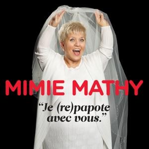 Mimie Mathy, Je (re)papote avec vous torrent magnet